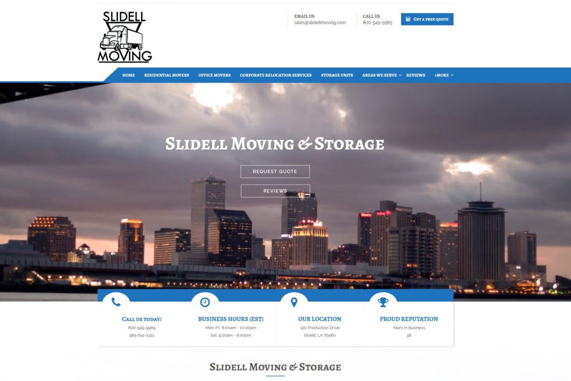 slidellmoving